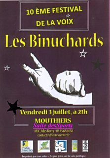 Les Binuchards
